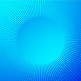 Bright glossy background with sparkle shape. Radial lines, starburst, sunburst circular lines. Royalty free vector illustration royalty free illustration