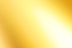 Bright gold background Royalty Free Stock Photography
