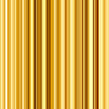 Bright gold stripes. Stock Photo