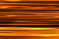 Bright golden brown background horizontal brown lines fabric atlas. Bright golden brown background horizontal brown lines effect waves wave fabric atlas Stock Photo
