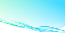 Bright gradient fade lines border layout template Stock Photos