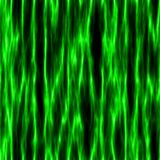 Bright green abstract background for a design Stock Photography