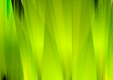 Bright green abstract grunge stripes background Royalty Free Stock Photography