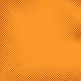 Bright halftone comic book style background Royalty Free Stock Photography