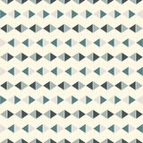 Bright horizontal rhombic lines abstract background. Rhombuses and lozenge motif. Simple geometric wallpaper. Vector art. Bright horizontal rhombic lines Royalty Free Stock Photos