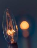 Bright ideas stock image