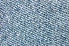 Bright Jeans (Texture) Stock Photos