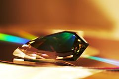 Bright jewel Stock Photo