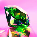Bright jewel Royalty Free Stock Image