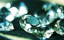 Bright jewel stock photo