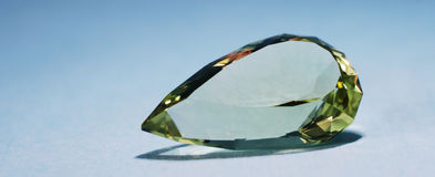 Bright jewel Stock Images