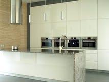 Bright kitchen Royalty Free Stock Photo