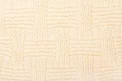Bright knitted background Royalty Free Stock Image