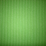Green vertically striped textured background Royalty Free Stock Image