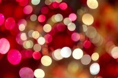 Bright lights Stock Photos