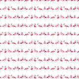 Bright lovely tender gentle sophisticated wonderful tropical hawaii animal wild summer beach pink flamingos pattern watercolor han Stock Photography