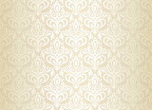 Bright luxury vintage wallpaper Stock Photos