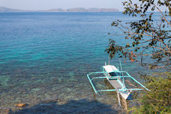 Bright midday in Batangas Philippines. Stock Photography