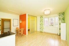 Bright modern interior Royalty Free Stock Image