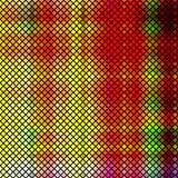 Bright Mosaic. Beautiful  geometric bright background. Design element Stock Images