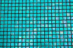 Bright mosaic background. Holografic texture. Bright mosaic background. Multicolor holografic texture close up. Holografic squares Stock Image