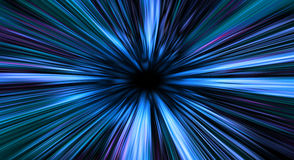 Bright multi-colored abstract background Stock Photography