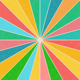 Bright multi-colored background. Bright rainbow background. Colorful  illustration for your cards, backgrounds and banners. Stock Vector Stock Photo