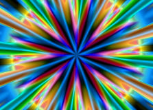 Bright multi-coloured background Royalty Free Stock Images
