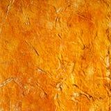 Bright orange abstract background Stock Image