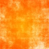 Bright orange  abstract texture for a design Royalty Free Stock Images