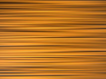 Bright orange lines background Stock Image