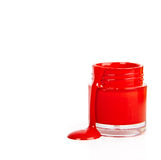 Bright paint Royalty Free Stock Photography