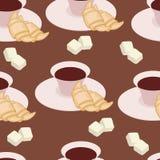 Table-cloth Royalty Free Stock Photo
