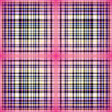 Bright pink lines vector illustration. (vector eps 10 Royalty Free Stock Images