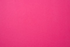 Bright pink paper texture background Royalty Free Stock Image