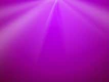 Bright Pink Underwater Background Stock Photo