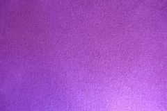 Bright pinkish violet knitted fabric from above. Bright pinkish violet knit fabric from above Stock Photo