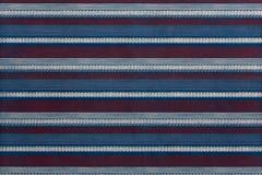Bright pinstripe pattern. Stock Photo