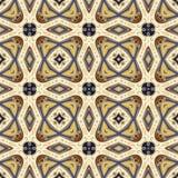 Bright seamless pattern Stock Image