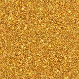 Bright shiny seamless of placer glittering confetti Stock Photo