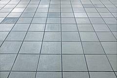 Bright slate floor Stock Photos