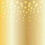Bright sparkles Royalty Free Stock Images