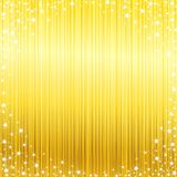 Bright sparkly frame. Glossy bright yellow background with a sparkly frame. Graphics are grouped and in several layers for easy editing. The file can be scaled vector illustration