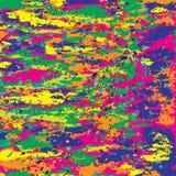 Bright splashes Royalty Free Stock Images