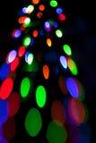 Bright spots of light Stock Photos