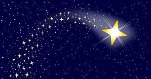 Bright Star Royalty Free Stock Image