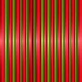 Bright Striped Wallpaper Royalty Free Stock Photography