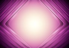 Bright tech vector background Royalty Free Stock Photo