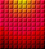 Bright tile wall texture. Royalty Free Stock Photo