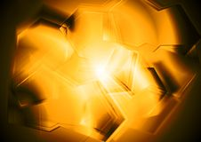 Bright vector background Royalty Free Stock Images